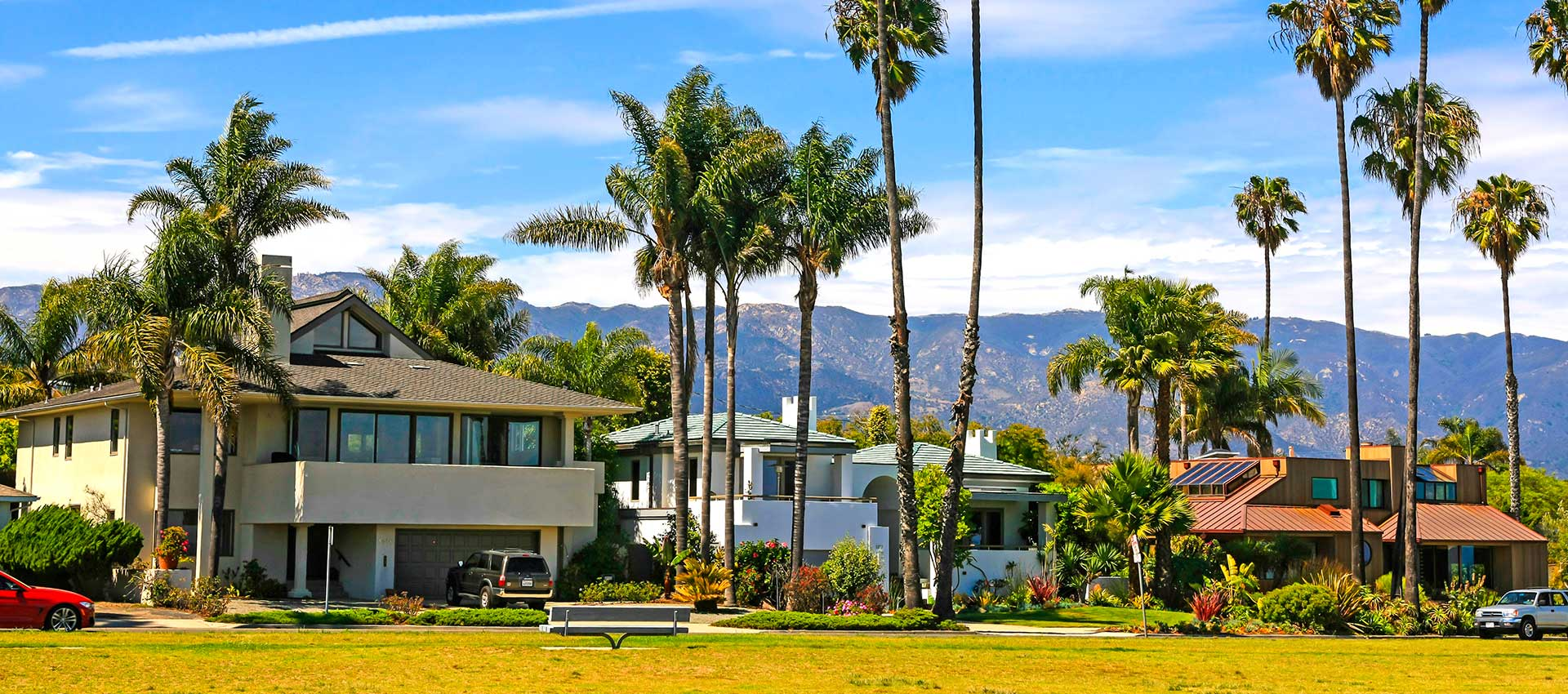 Santa Barbara Real Estate